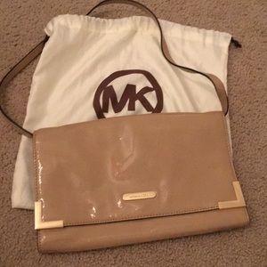 Michael Kors purse/clutch